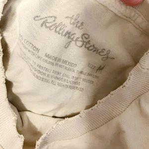 Tops - Rolling Stones Vintage tee